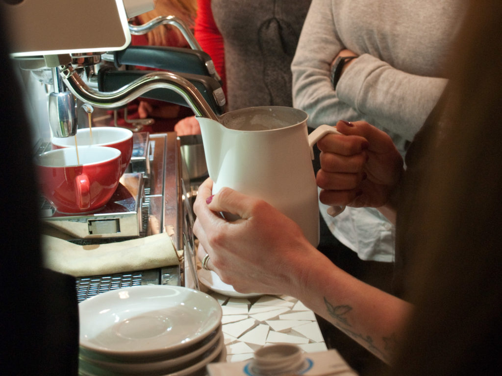 caffetteria cittadella caffè pisa