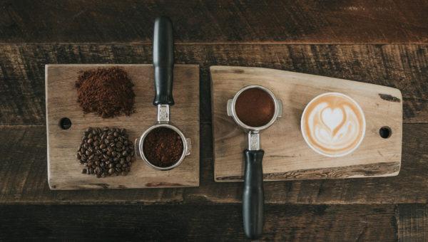CAFFÈ IN POLVERE E CAFFÈ LIOFILIZZATO