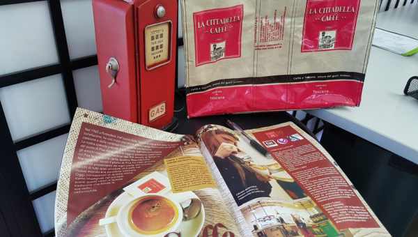 cittadella caffè