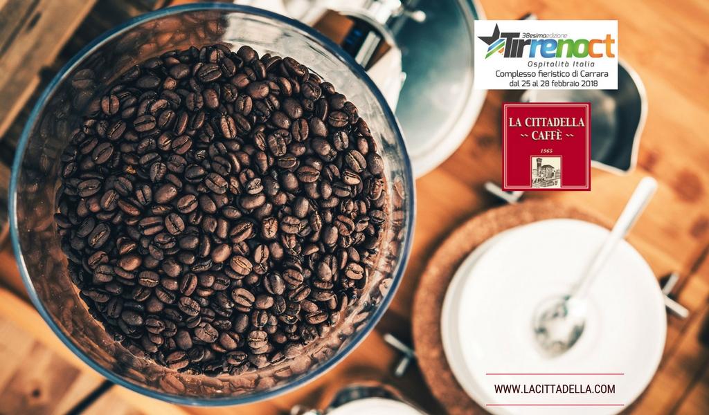 La Cittadella Caffè a TirrenoCT